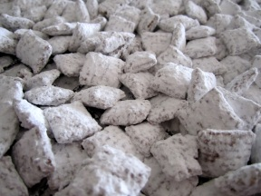 Puppy Chow https://onegirlstasteonlife.wordpress.com/2010/10/21/puppy-chow/