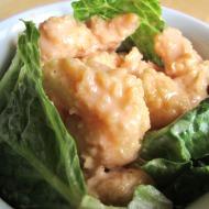 Knock Off Bang Bang Shrimp https://onegirlstasteonlife.wordpress.com/2010/11/24/knock-off-bang-bang-shrimp/