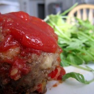 Brown Sugar Meatloaf 1.0 https://onegirlstasteonlife.wordpress.com/2010/12/07/brown-sugar-meatloaf/