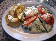 Boro Bistro https://onegirlstasteonlife.wordpress.com/2011/04/07/restaurant-review-boro-bistro/