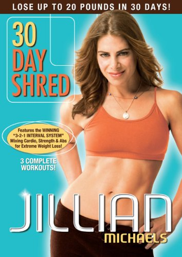 before and after jillian michaels 30. do Jillian Michaels#39; 30