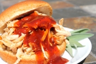 PW's Spicy Pop Pulled Pork https://onegirlstasteonlife.wordpress.com/2012/06/18/pws-spicy-pop-pulled-pork/