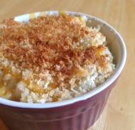 Bacon Ranch Mac & Cheese https://onegirlstasteonlife.wordpress.com/2015/01/30/bacon-ranch-mac-cheese/